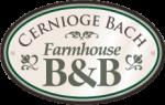 Cernioge Bach Farm